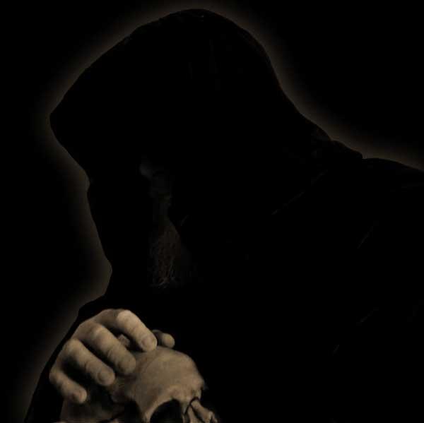 Frater Bard Algol Sigillum Dei Draconis dark ambient dungeon synth